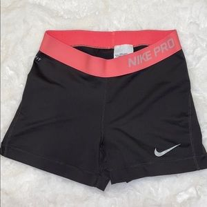 """Nike Pro Spandex 2"""" Dry Fit"""